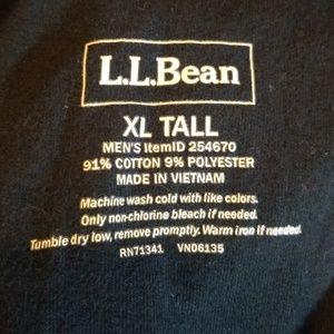 Lands' End Pants - XL Tall Sweatpants Lands End
